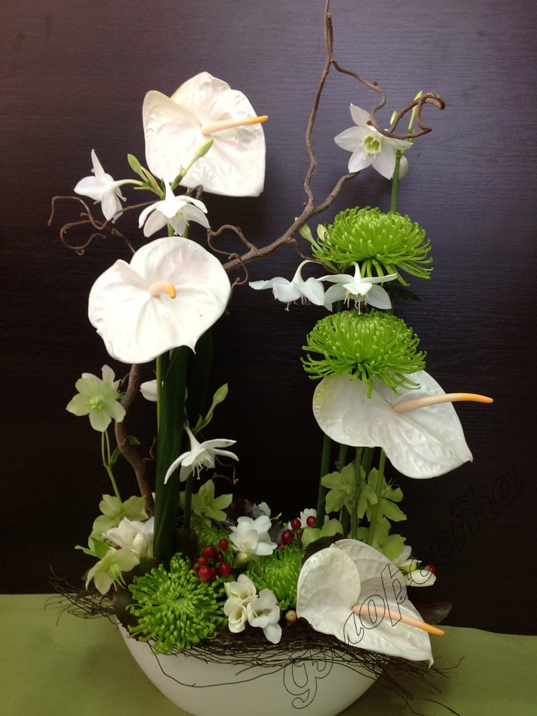 Flower Shops Floresta Flower Arrangements