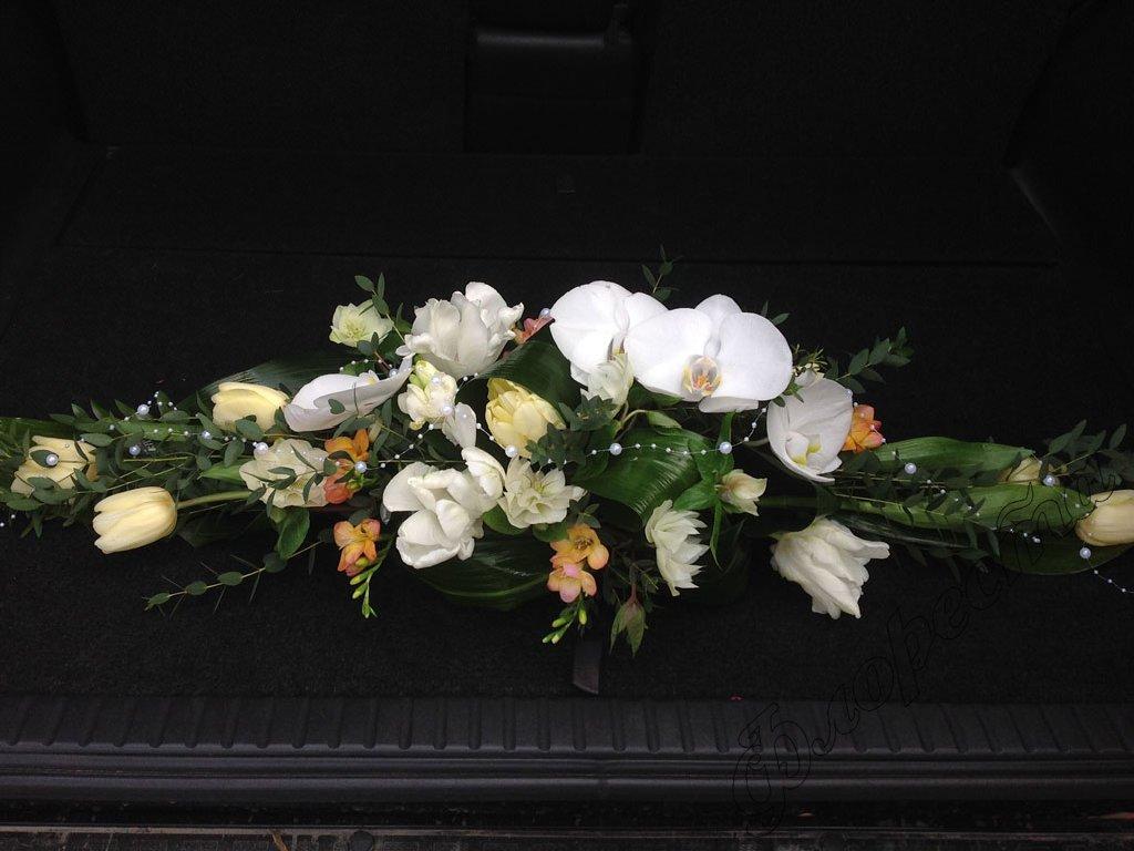 Peony Flower Arrangement Flower Shops Floresta Flower Arrangements