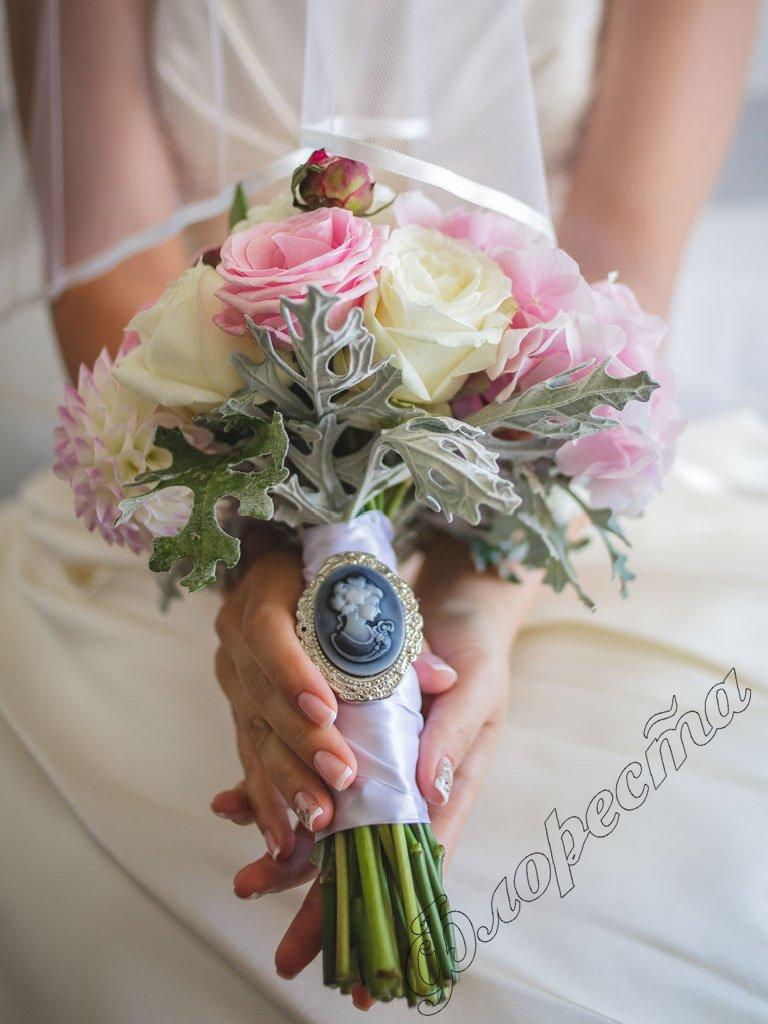 Flower Shops Floresta Bridal Bouquets 3