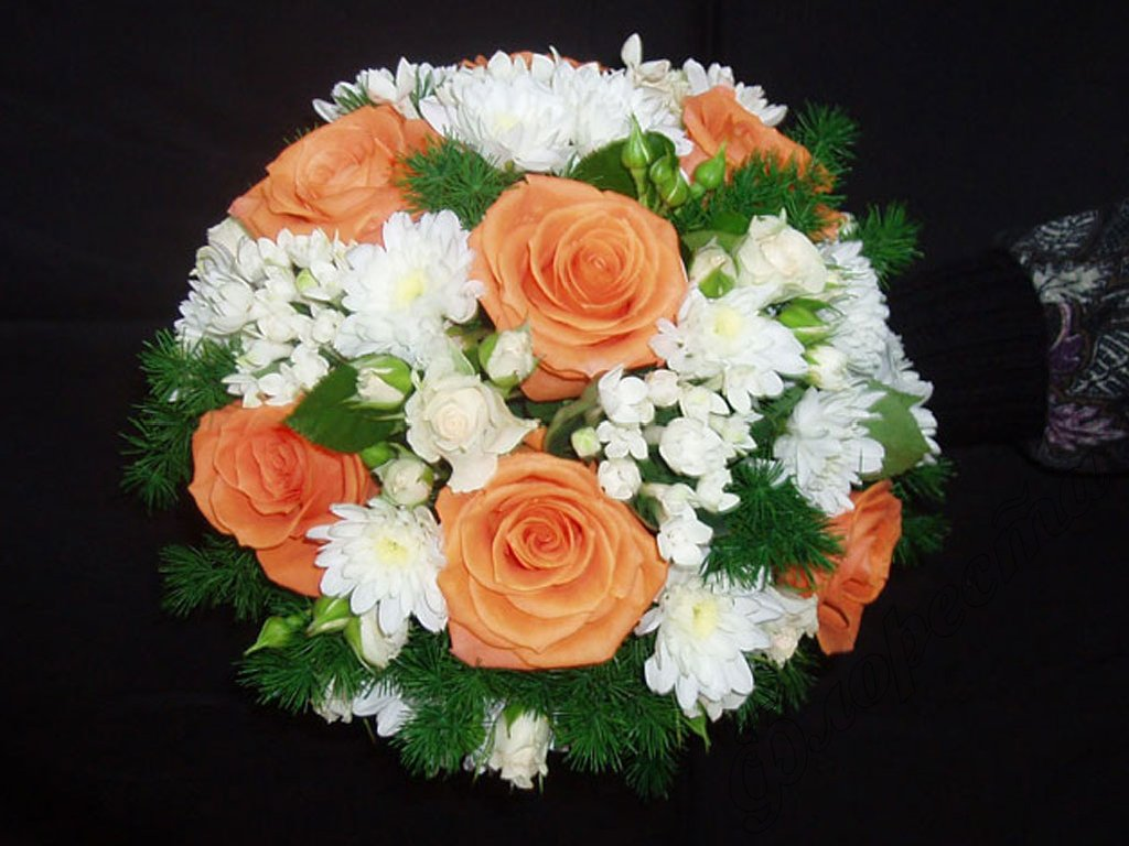 Flower shops floresta bridal bouquets