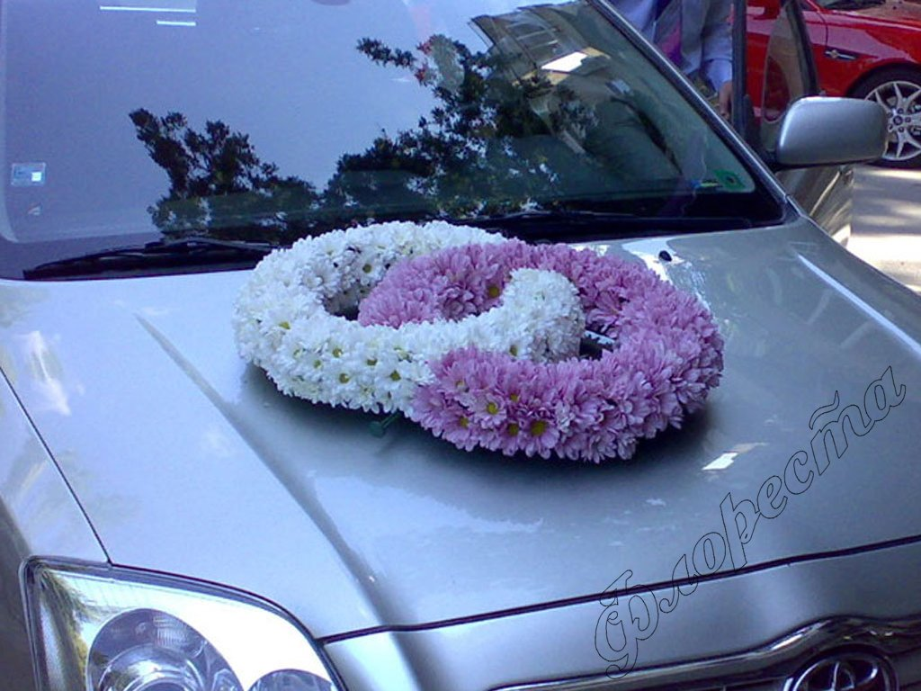 Flower shops floresta wedding decoration 2 for Auto decoration shops in rawalpindi
