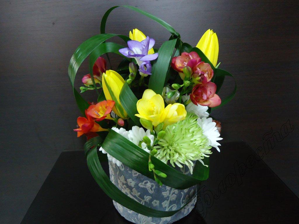flower shops floresta   arrangements