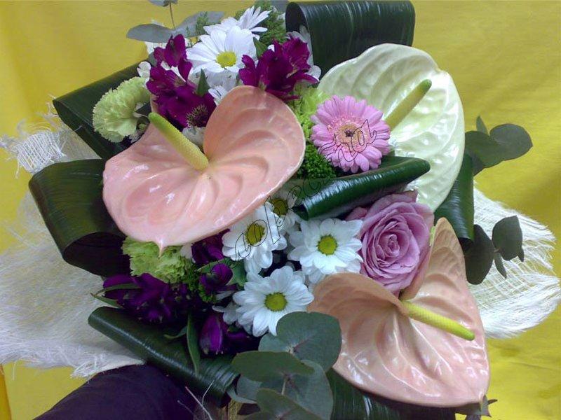 Flower Shops Quot Floresta Quot Bouquets 2
